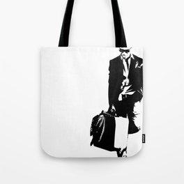 trainsandwhiskey Tote Bag
