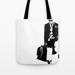 trainsandwhiskey Tote Bag