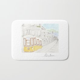 Cities we love Bath Mat