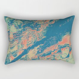 XĪ _ Rectangular Pillow