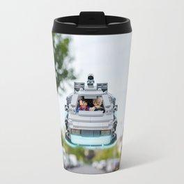 Back to the Lego Travel Mug