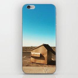 Dumpster iPhone Skin