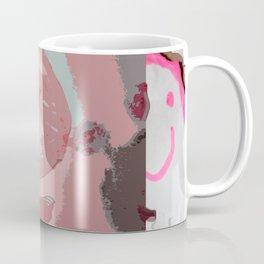 Happy Sasa Coffee Mug