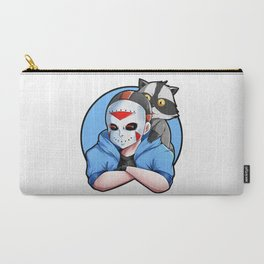 H2o Delirious  and Batcoon Carry-All Pouch