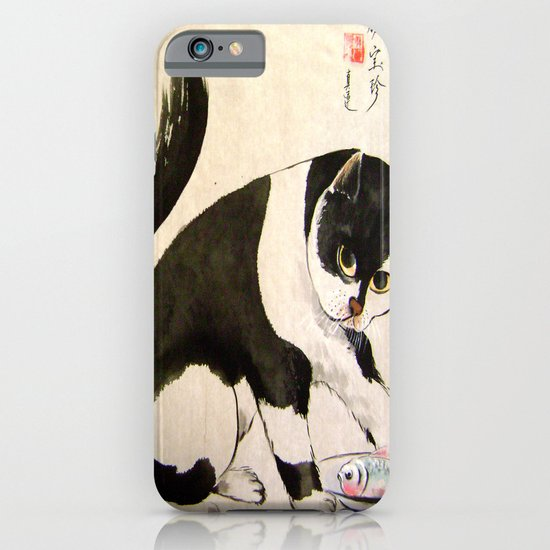 delicious food iPhone & iPod Case