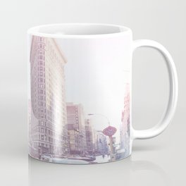 Flatiron Building - NYC Coffee Mug