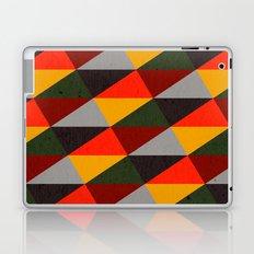Ternion Series: Wintertide Carnival Motif Laptop & iPad Skin