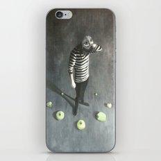 Mask Off iPhone & iPod Skin
