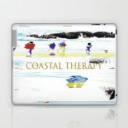 Coastal Therapy Laptop & iPad Skin