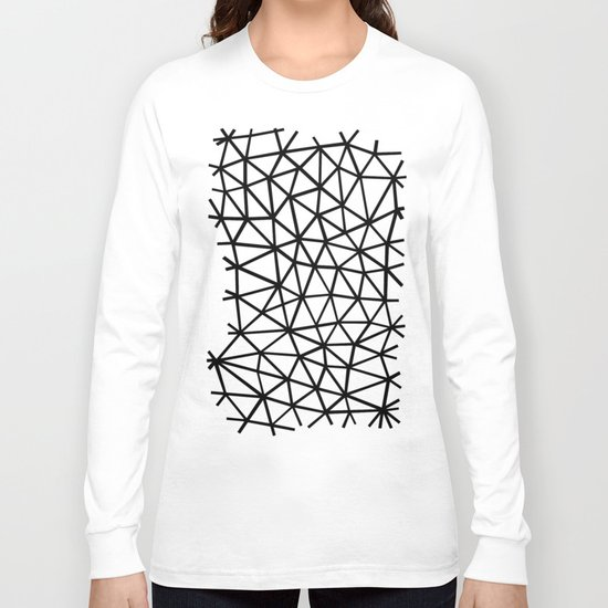 Seg Extra Long Sleeve T-shirt