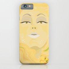 honey hive iPhone 6s Slim Case