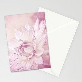 La Dahlia Stationery Cards