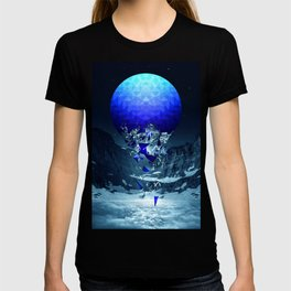 Fall To Pieces II T-shirt