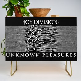 The Line Of Division Credenza