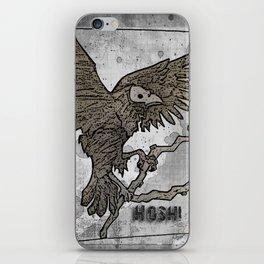 Hoshi  iPhone Skin