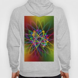 Abstract perfection - 102 Hoody