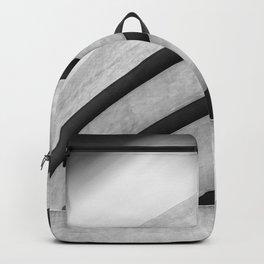 Guggenheim Museum in New York City Backpack