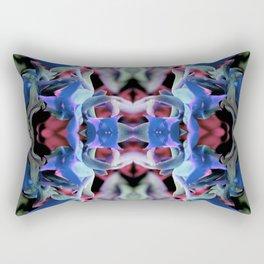 Ripple #1 Rectangular Pillow