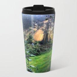 Magic Morning Sunlight Travel Mug