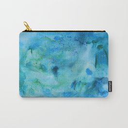Algal Bloom Carry-All Pouch