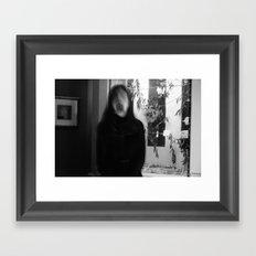 Mystical Curiosities II Framed Art Print