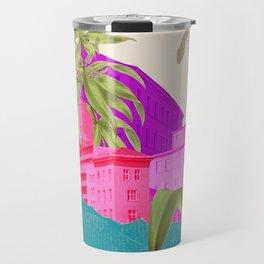 delusive hope Travel Mug