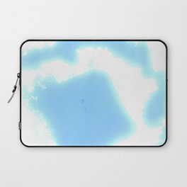 Cult of Youth: Cubic Atoll Laptop Sleeve