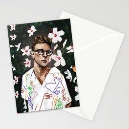Mr oakley Stationery Cards