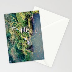 Japanese Gardens Stationery Cards