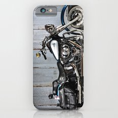 Heritage Softail Slim Case iPhone 6s