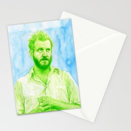"Justin Vernon ""Bon Iver"" Stationery Cards"