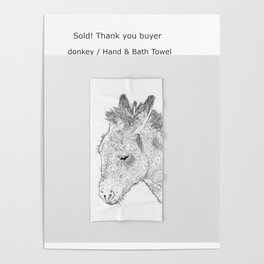 sold! thank you buyer Poster