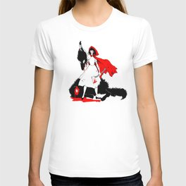 Little Red Riding Hood [2] T-shirt