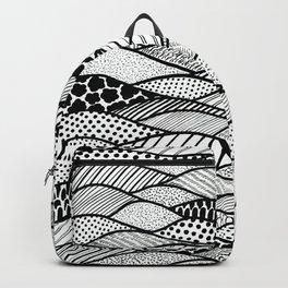 Sicilia Backpack