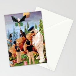 Meatball Park Stationery Cards