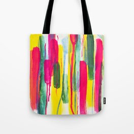 Zero Enthusiasm Tote Bag
