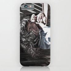 Missing bear Slim Case iPhone 6s