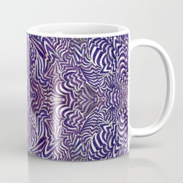 The Space In Between Lucy and Molly Coffee Mug
