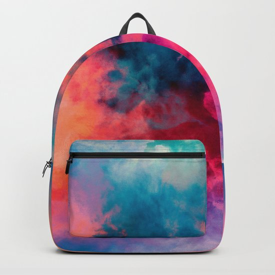Temperature Backpack