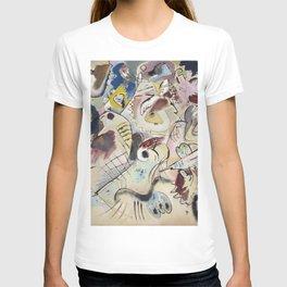 Wassily Kandinsky - Skizze T-shirt