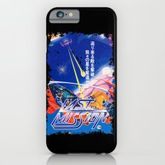 Last Mission Slim Case iPhone 6s