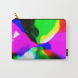 Melting Color Carry-All Pouch
