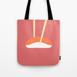 #16 Sushi Tote Bag