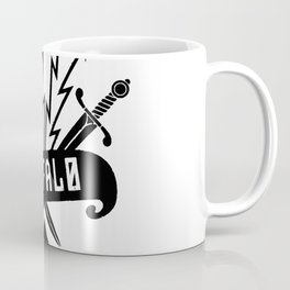 MANNY Coffee Mug