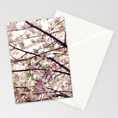 London Bloom Stationery Cards