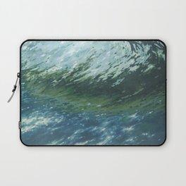 Cresting Wave Laptop Sleeve
