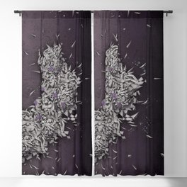 Alexandrites Blackout Curtain