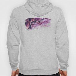 Keep it purple Hoody