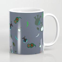 Dark Science Coffee Mug