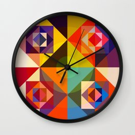 Cambion Wall Clock